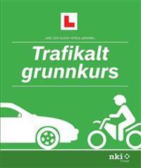 Trafikalt grunnkurs: Førerkortboka