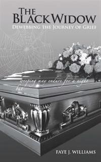 The Black Widow: de-Webbing the Journey of Grief