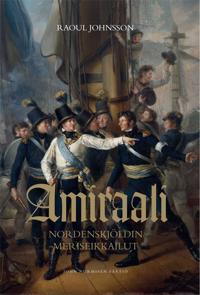 Amiraali Nordenskjöldin meriseikkailut