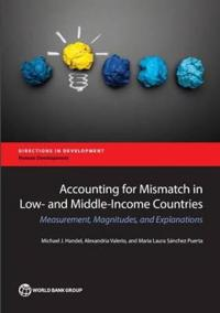 Accounting for Mismatch in Low- and Middle-income Countries