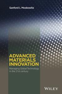 Advanced Materials Innovation