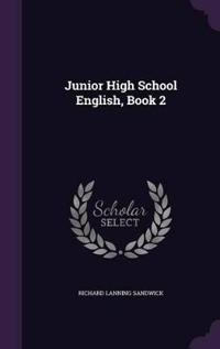Junior High School English, Book 2