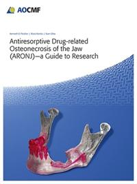Antiresorptive Drug-Related Osteonecrosis of the Jaw