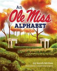 An Ole Miss Alphabet