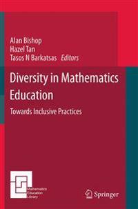 Diversity in Mathematics Education