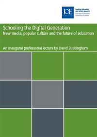 Schooling the digital generation