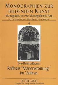 Raffaels -Marienkroenung- Im Vatikan