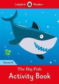 The Big Fish Activity Book