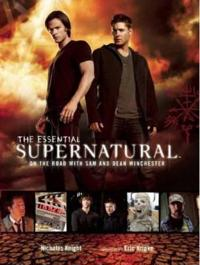 Essential supernatural - on the road with sam and dean winchester
