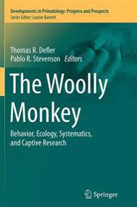 The Woolly Monkey