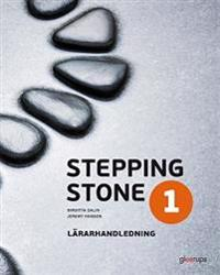 Stepping Stone 1 Lärarhandl 3:e uppl