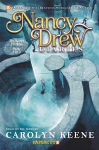 Nancy Drew Diaries 9