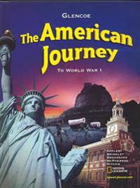 The American Journey to World