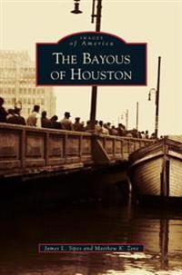 Bayous of Houston