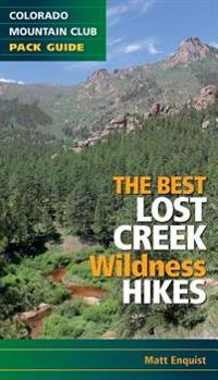 The Best Lost Creek Wilderness Hikes