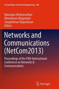 Networks and Communications