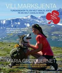 Villmarksjenta - Maria Grøntjernet | Inprintwriters.org