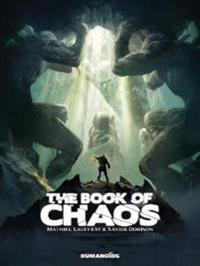 The Book of Chaos: Oversized Deluxe