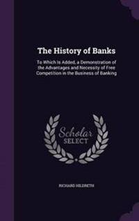 The History of Banks