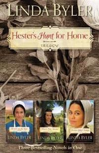 Hester's Hunt for Home Trilogy
