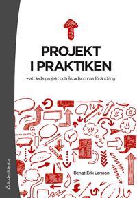Projekt i praktiken : att leda projekt och åstadkomma förändring