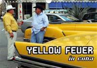 Yellow Fever in Cuba 2017