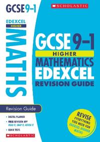 Maths higher revision guide for edexcel