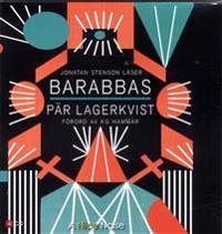 Barabbas - Pär Lagerkvist, K. G. Hammar pdf epub