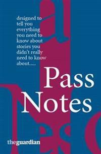 Pass notes