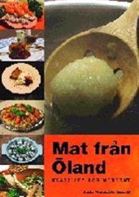 Mat från Öland : klassiskt och modernt