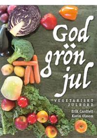 God grön jul vegetariskt julbord