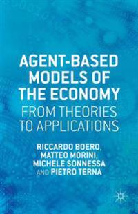 Agent-based Models of the Economy
