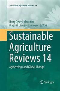 Agroecology and Global Change
