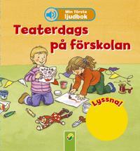 Teaterdags på förskolan - Ulf Annel pdf epub
