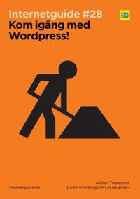 Kom igång med Wordpress!