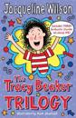 Tracy Beaker Trilogy