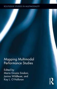 Mapping Multimodal Performance Studies