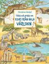 Titta och prata om djur från hela världen