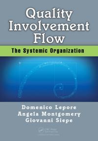 Quality, Involvement, Flow