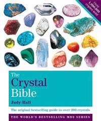 Crystal bible volume 1 - godsfield bibles