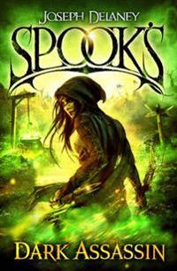 Spook's: The Dark Assassin