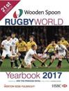 Rugby World Yearbook 2017 - Wooden Spoon