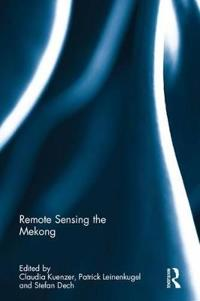 Remote Sensing the Mekong