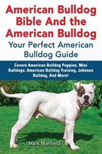 American Bulldog Bible and the American Bulldog