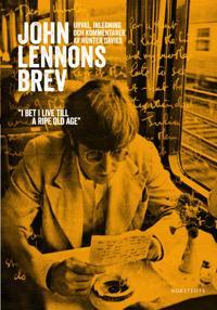 John Lennons brev : en brevbiografi