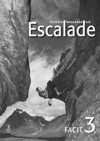 Escalade 3 Facit