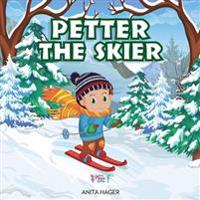 Petter the Skier