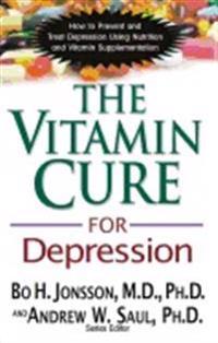Vitamin Cure for Depression