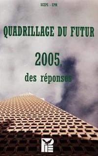 Quadrillage Du Futur, 2005