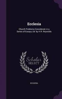 Ecclesia